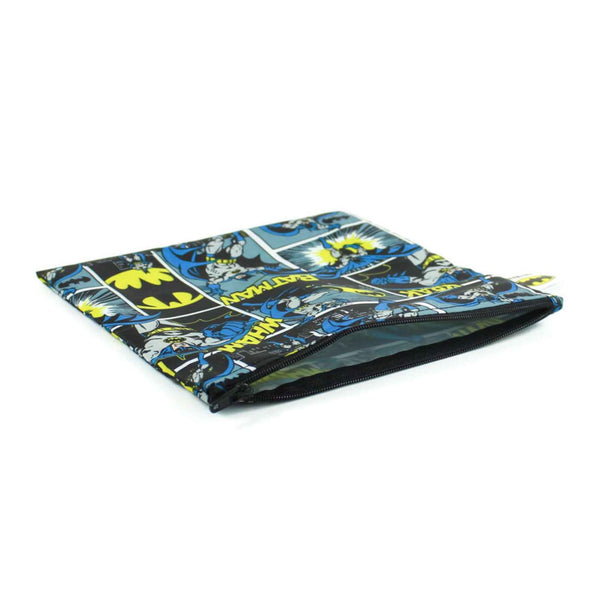 Bumkins large snack bag Batman