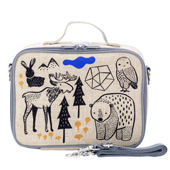 SoYoung Insulated Lunch Bag - Wee Gallery Nordic