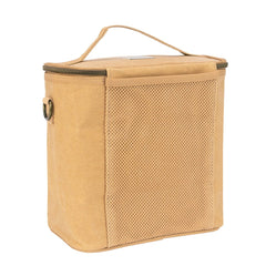 SoYoung Paper Poche Insulated Bag - Kraft