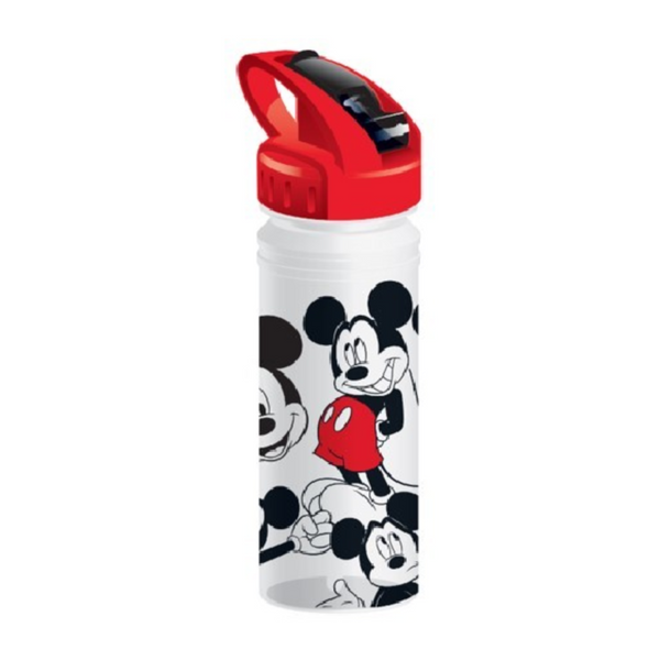 Mickey Mouse Soft Spout Drink Bottle