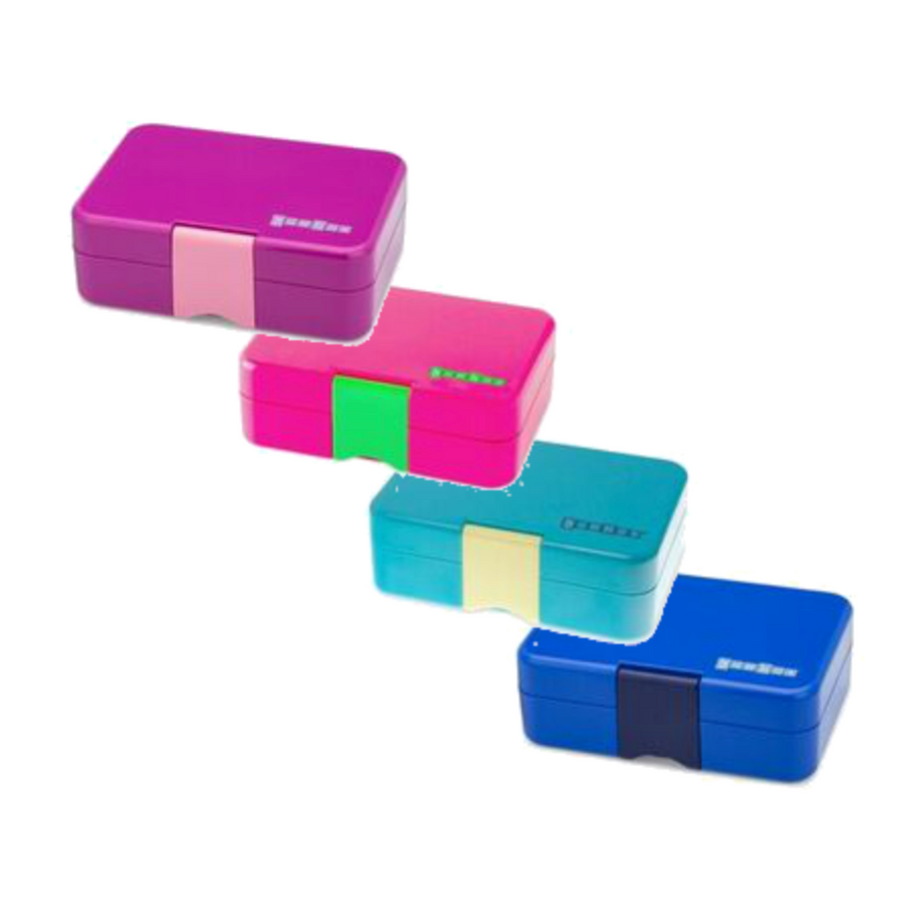 Yumbox MiniSnack Collection Bundle A