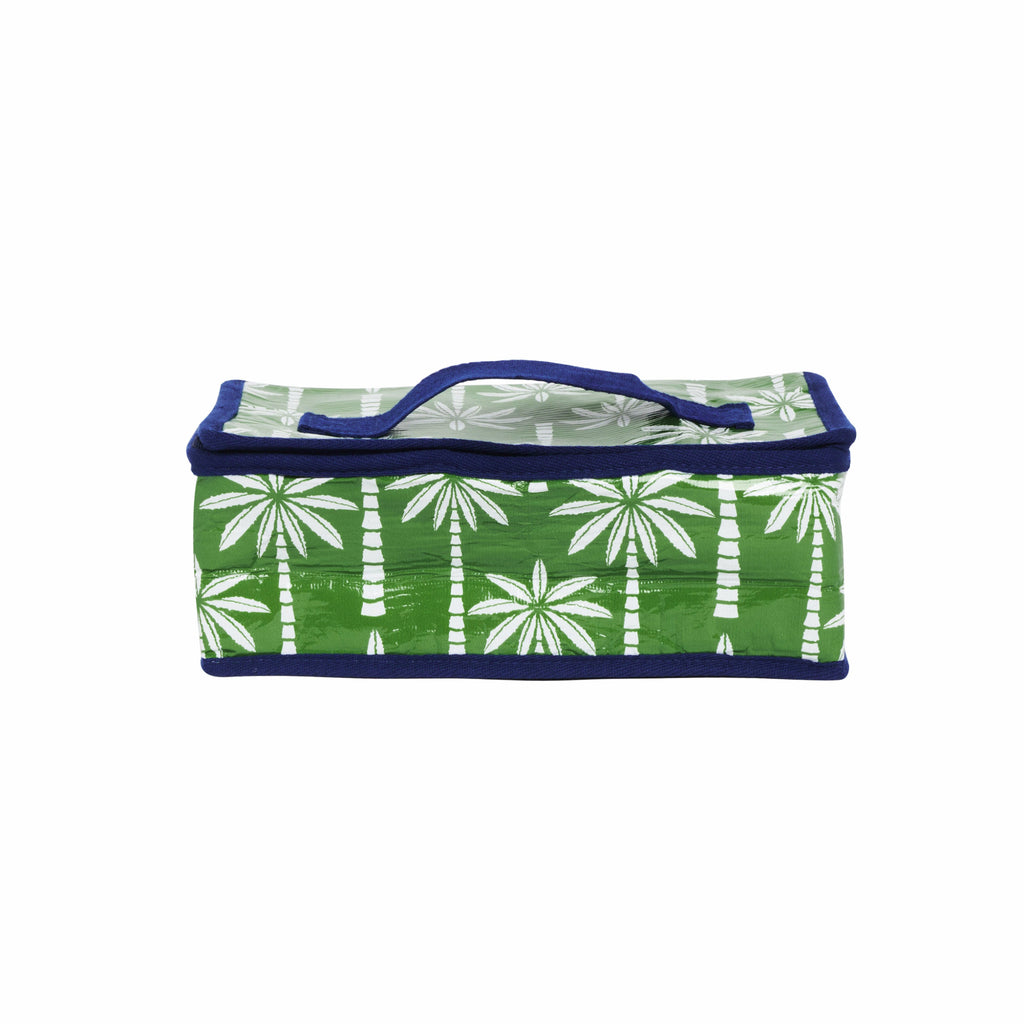 Project Ten Insulated Bag - Desert Palm