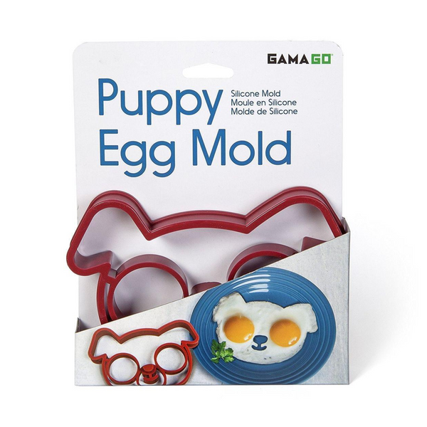 Puppy Dog Egg & Pancake Mould - LAST ONE!