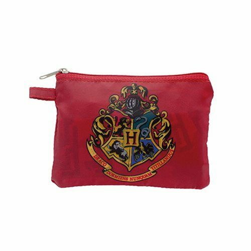 Harry Potter Reusable Foldable Shopping Bag