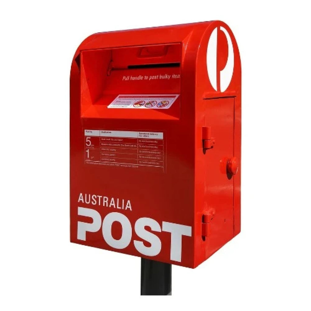 Return To Sender - Resending Parcel
