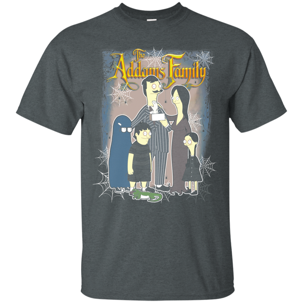 Bob s burgers - Addams Family G200 Cotton T-Shirt - OwlCube - Diamond Painting by Numbers