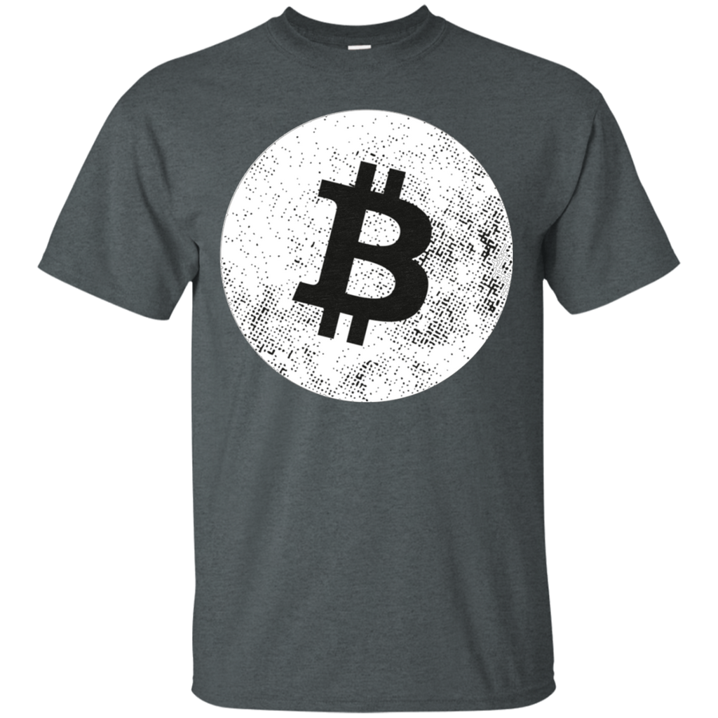 Bitcoin AT0056 G200 Cotton T-Shirt - OwlCube - Diamond Painting by Numbers