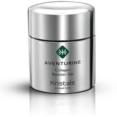 Aventurine Collagen Gel