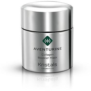 Aventurine Collagen Mask