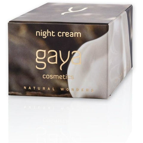Gaya Night Cream