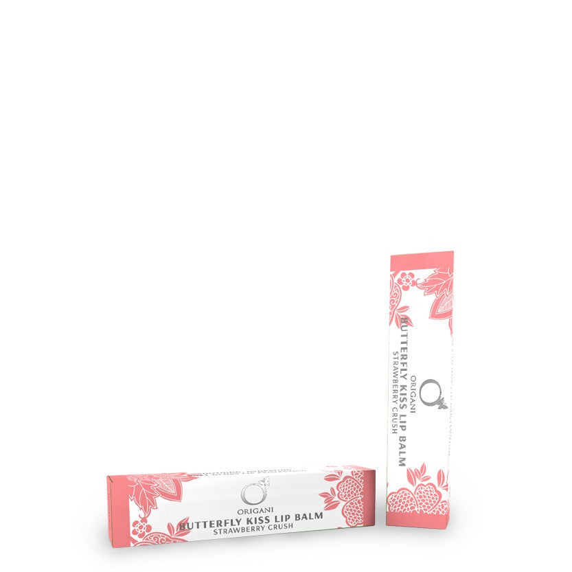 Lip Balm- Strawberry
