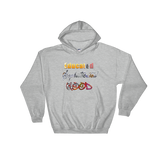 """Hood"" Mens' Hooded Sweatshirt"