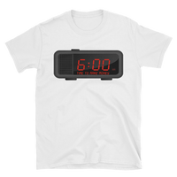 """Time"" Mens' T-Shirt"