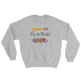 """Hood"" Mens' Sweatshirt"