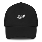 """Black Progress"" Dad hat"