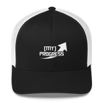 """My Progress"" Trucker Cap"