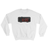 """Time"" Mens' Sweatshirt"