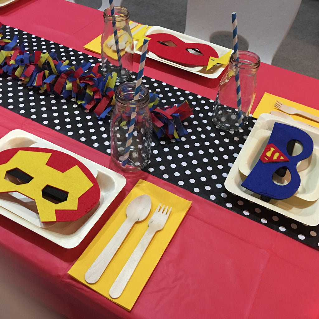 How to host a great kids party!