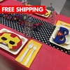 Custom Theme Kids Ultimate Party Box