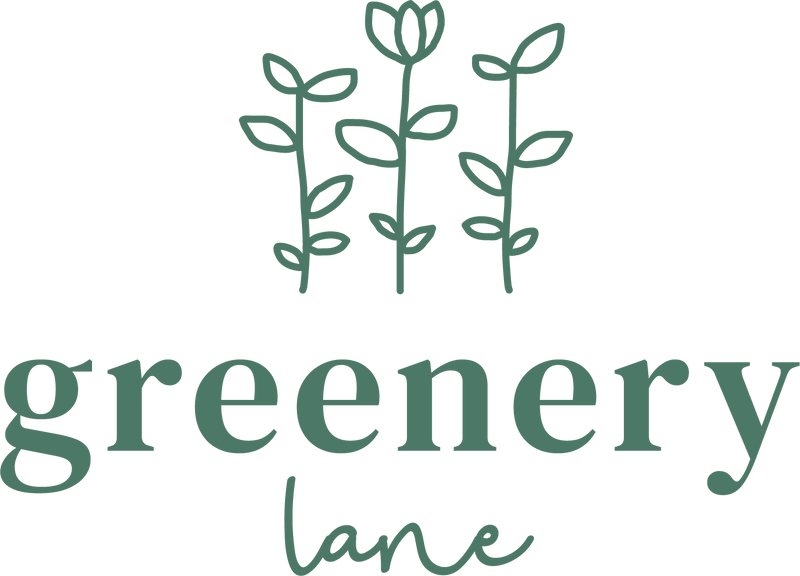 Greenery Lane Australia seeds from farms eco custom wholesale