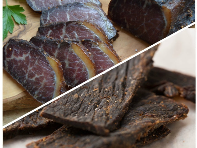 The R140 Million Bet That Americans Will Switch From Jerky To Biltong