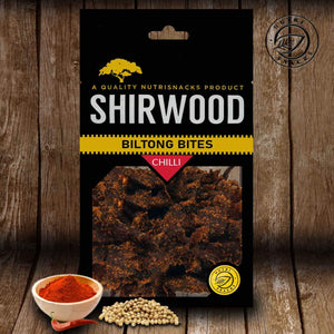 Shirwood Bites 180g Chilli