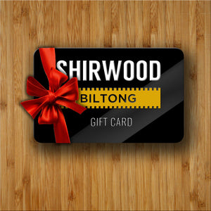 Gift Card + FREE R50