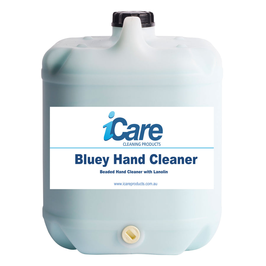 Bluey Hand Cleaner