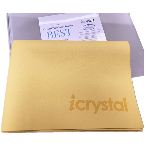 iCrystal BEST Chamois