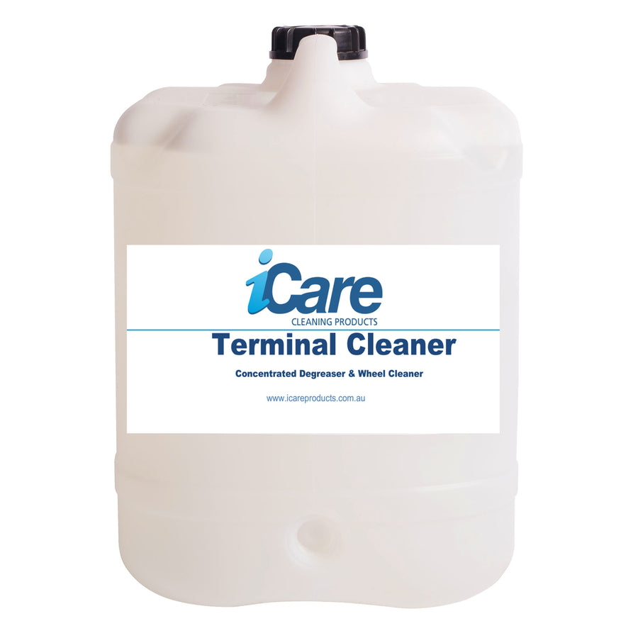 Terminal Cleaner