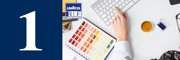 10 Excellent Reasons for Choosing Lavazza BLUE