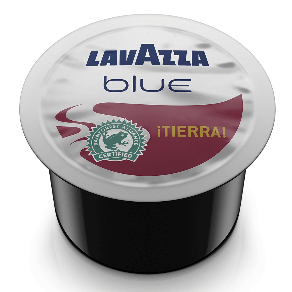 lavazza intenso origin