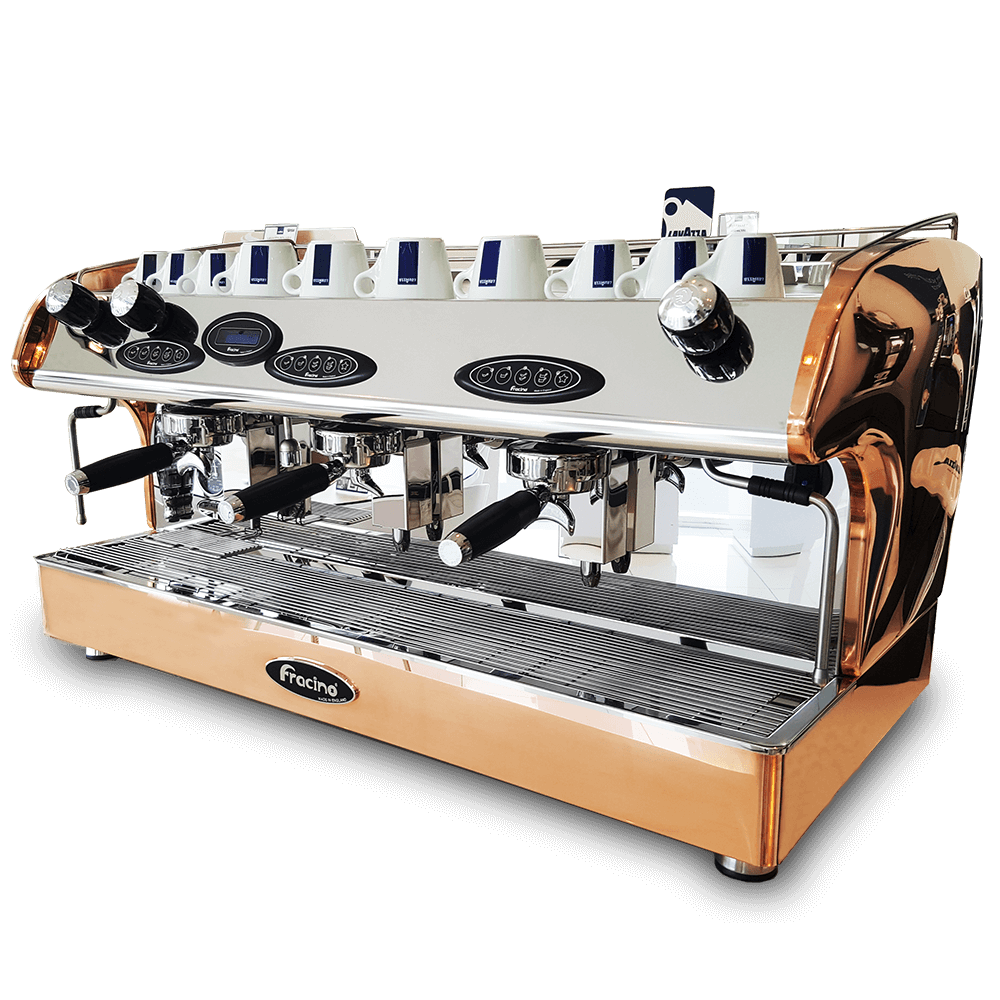 Fracino Romano Coffee Machine