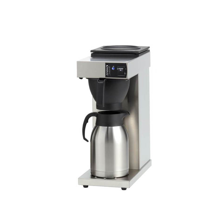Animo Excelso T - Professional Coffee Maker With thermos jug (2 ltr)