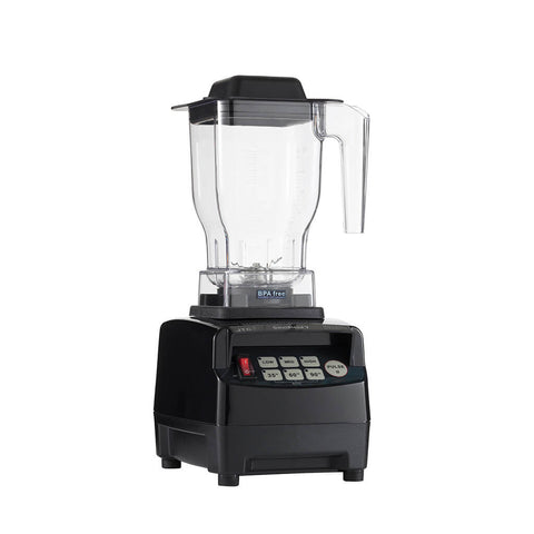 JTC TM-800BQ Blender 1.5 lt (Black) with Sound Enclosure