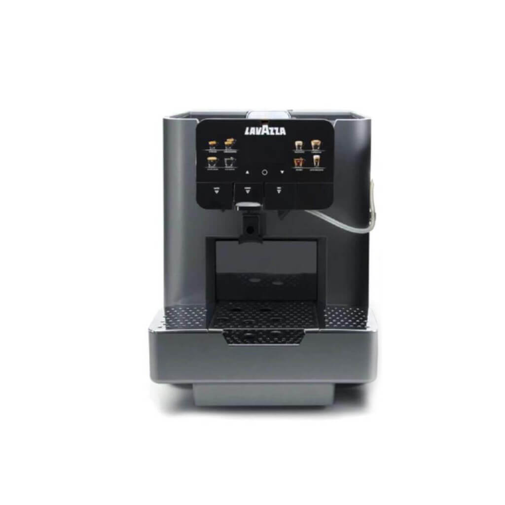 LB 2317 Fresh Milk Office Coffee Machine