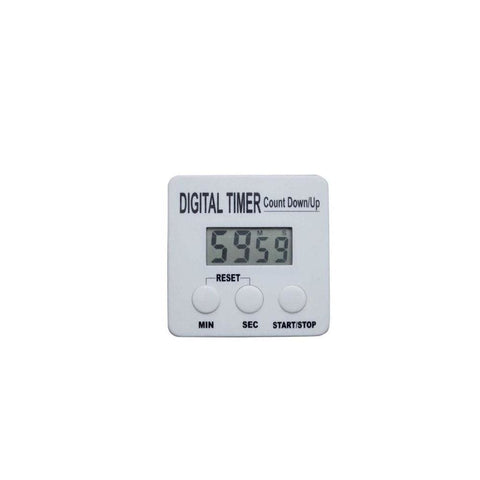 Digital Timer - Accessories