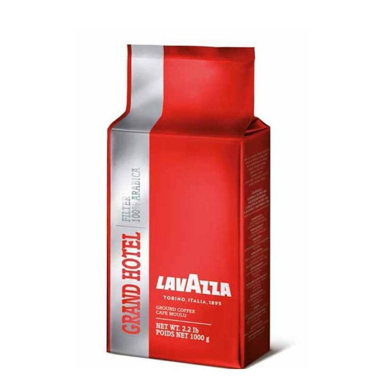 Lavazza Grand Hotel 100% Arabica - Lavazza Coffee Range