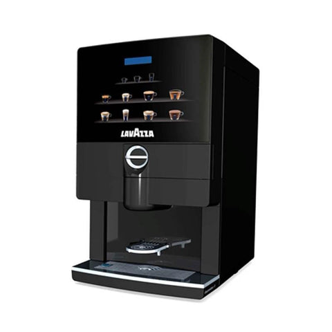 Lavazza Lb 2600 Magystra Office Coffee Machine - Machine Only - Machines