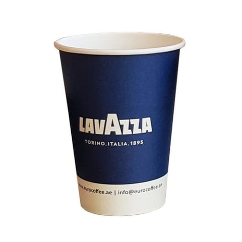 Lavazza Vending Paper Cups 7Oz (1000 Pcs) - Accessories Vending Extras