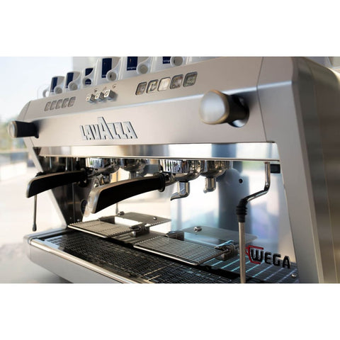 Lavazza Wega Lavazza Io Gold - Machines Deals