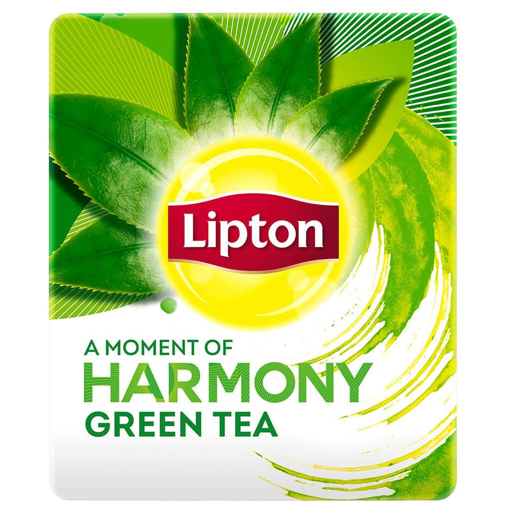 Lipton Green Tea Pure (16x20 teabags)