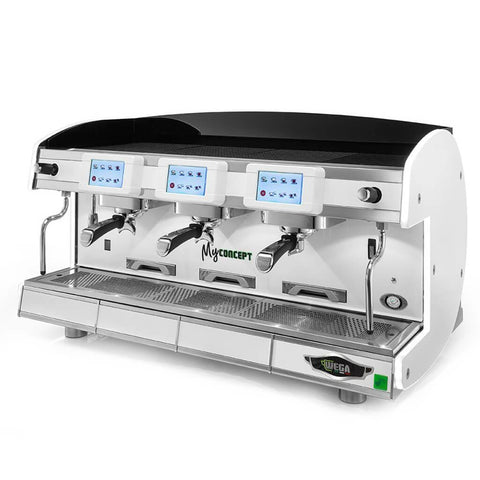 Wega Myconcept 3 Group - Machines Deals