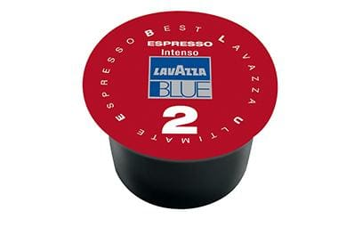 Lavazza Double Intenso 2x