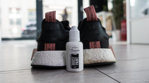 How to clean/restore Adidas Ultraboosts
