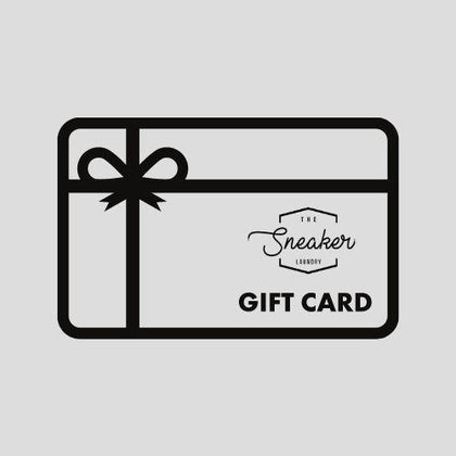 Gift cards | The Sneaker Laundry