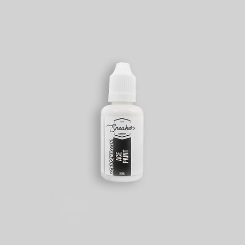 Ace Paint 30ml - The Sneaker Laundry