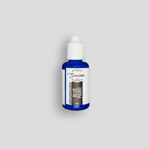 Blue Paint 30ml - The Sneaker Laundry