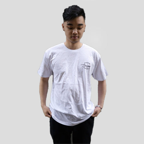 TSL Crew Tee - The Sneaker Laundry