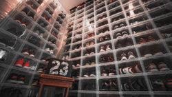 Ultimate Sneaker Wall (EPIC 50-PACK) - The Sneaker Laundry